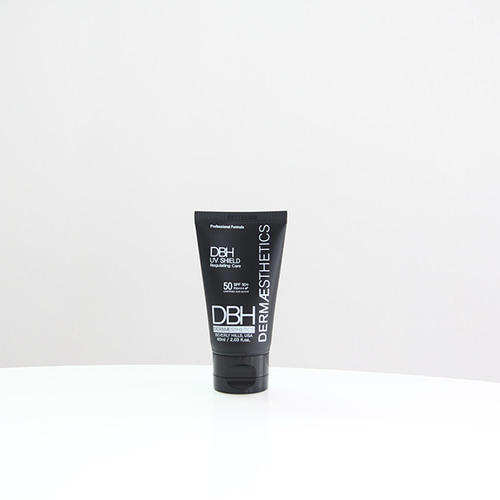 더메스테릭스 선블록 DBH UV SHIELD SHIELD SPF 50 +PA+++  60ml